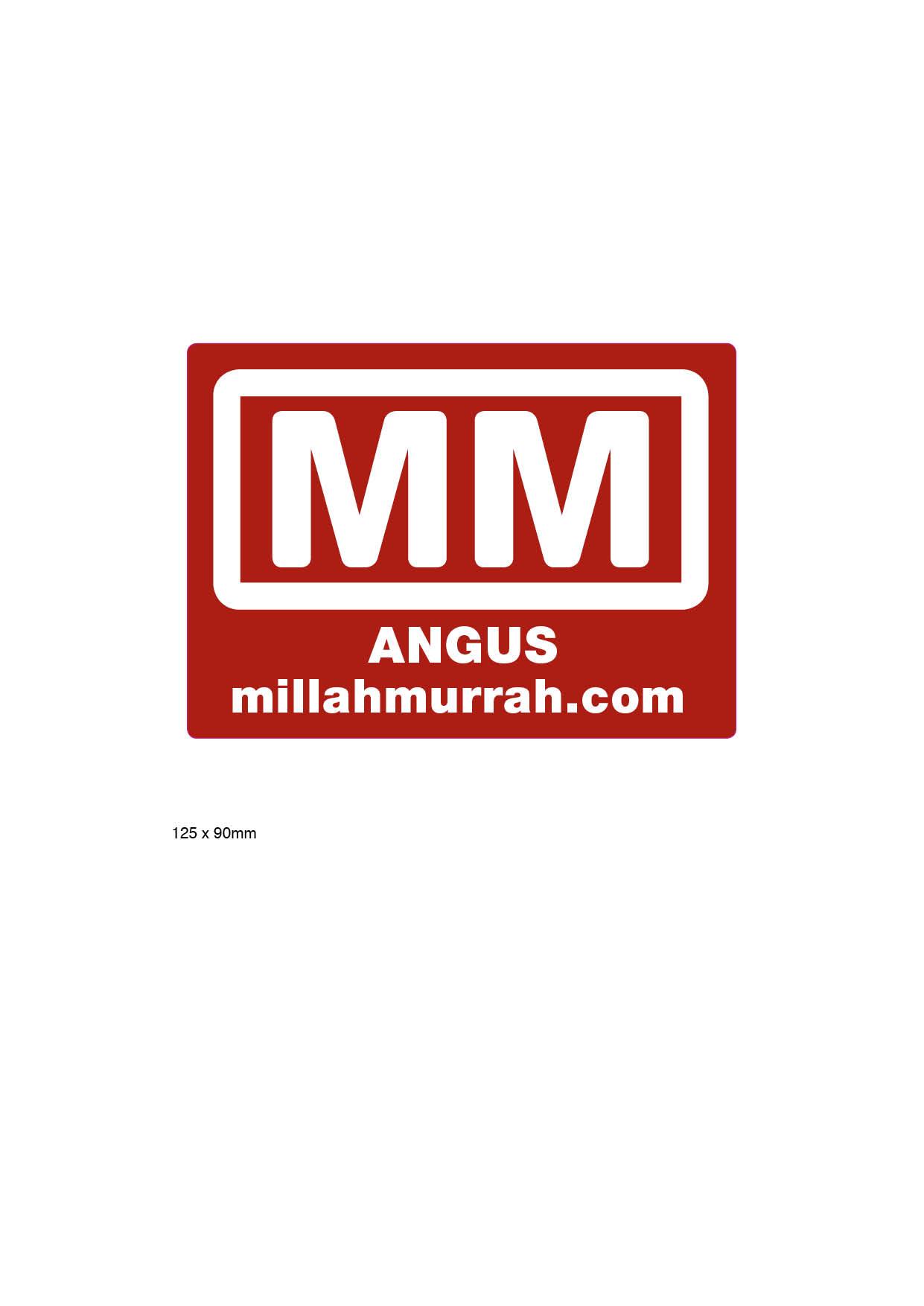 Millah Murrah Bull Sale