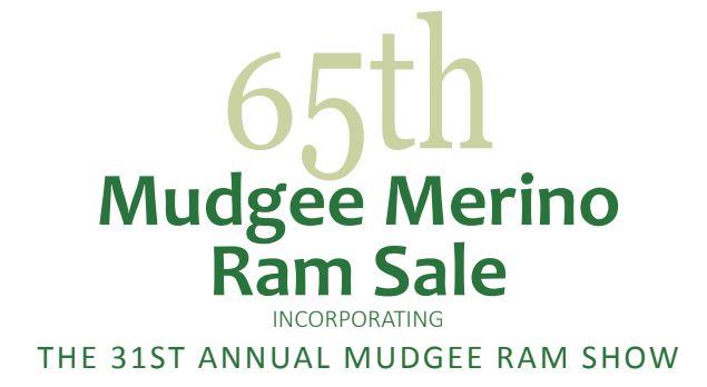 Mudgee Merino Ram Sale 2021