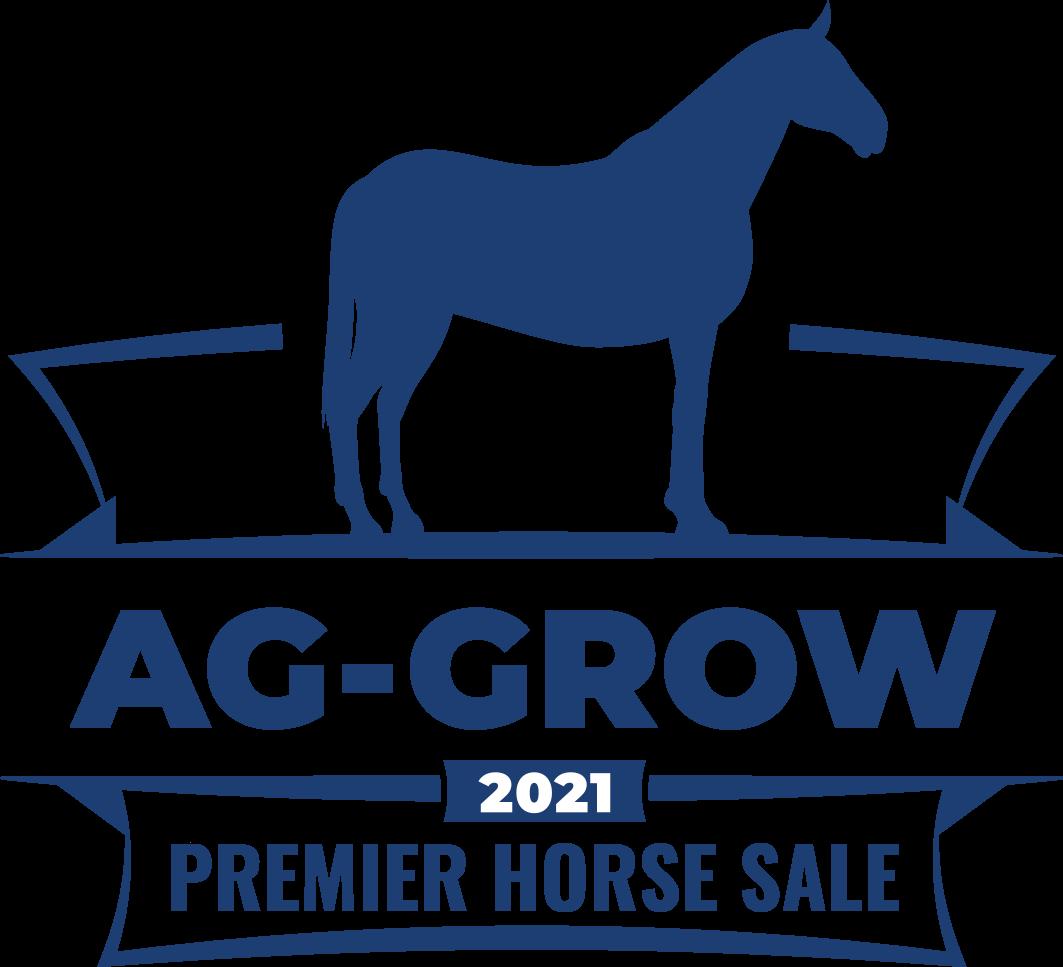 AG-GROW PREMIER INVITATION HORSE SALE