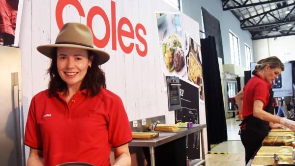 Coles signs landmark deal with Queensland beef processor