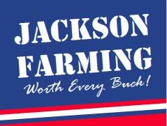Jackson Farming On-Property Ram Sale