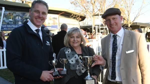 Muswellbrook legends honoured at Aberdeen Cup