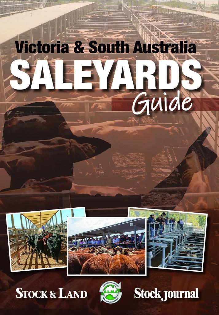 VIC and SA SY guide