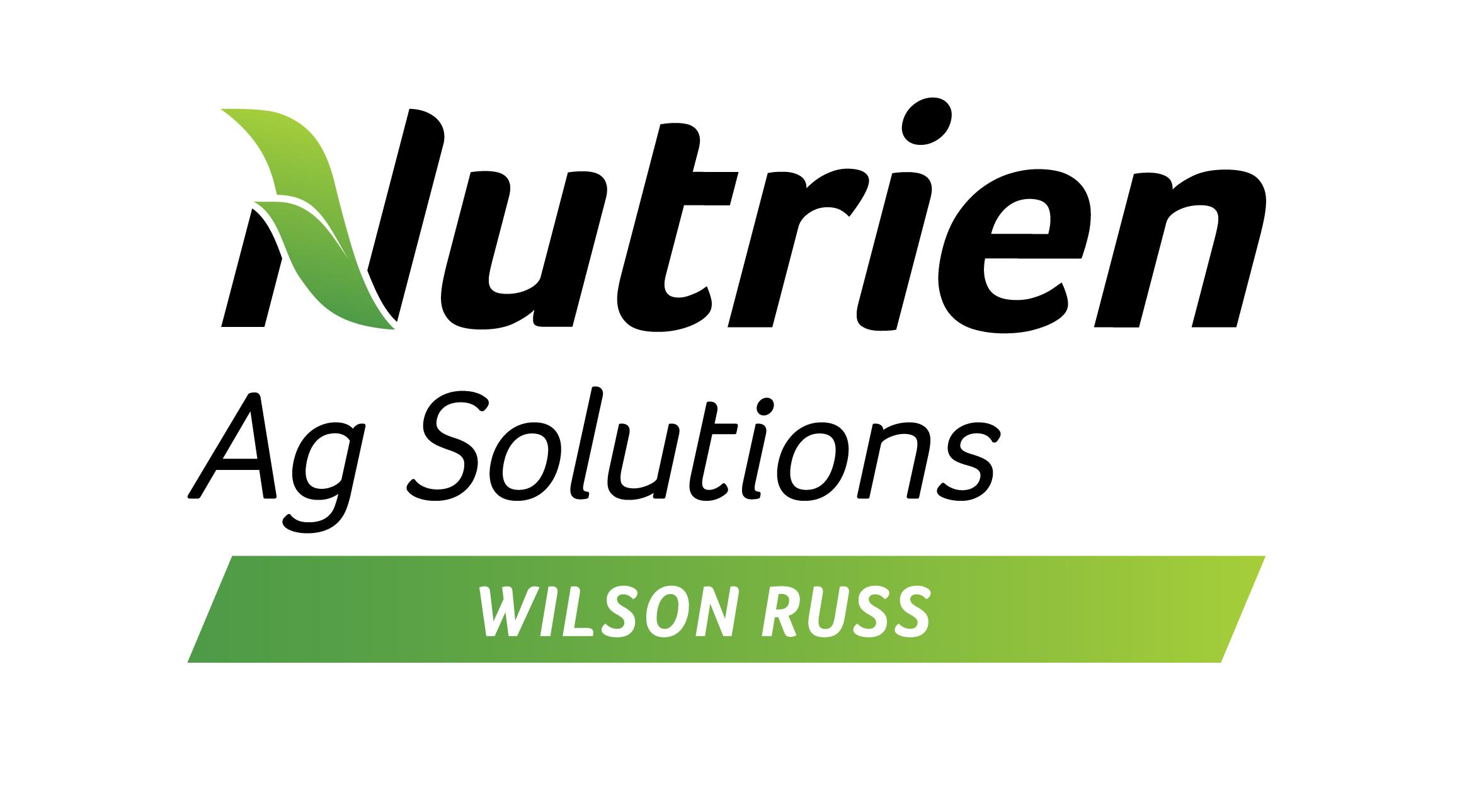 Nutrien Wilson Russ Breeders Spring Sale