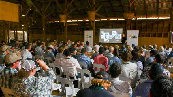 MLA's annual conference goes virtual, with impact