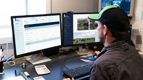 New guardians of sensitive farm data